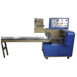 Absorbent Cotton Packing Machine