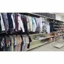 Garments Wall Display Racks