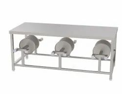 Dining Table for Canteens