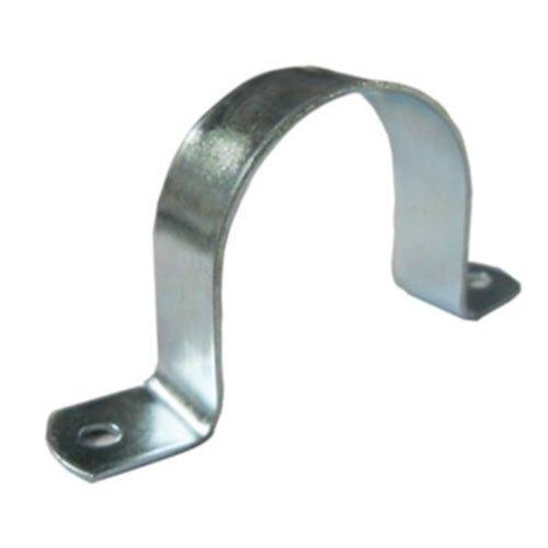 Steel Rustproof U Clamp 4 inch, Packaging Type: Box