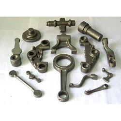 Forging Machine Component