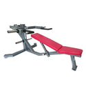 Multi Functional Exercise Bench