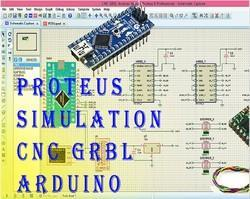 PROTEUS Microcontroller Simulation Software