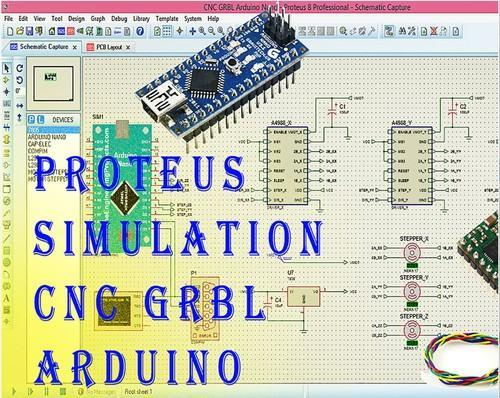 Electrical & Electronics Engineering Software - PROTEUS