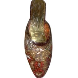 Casual Ladies Designer Slipper, Size: 4 - 8 UK