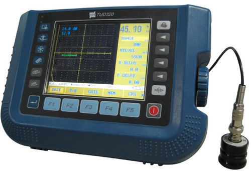 Global Ultrasonic Flaw Detector Market 2020 Growth Parameters, Competitive  Landscape Outlook and COVID-19 Impact Prediction 2025 – Galus Australis