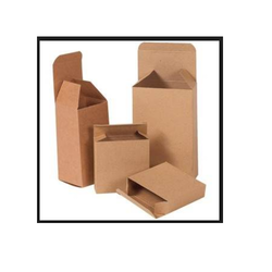 Printed Folding Carton