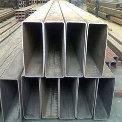 ERW Rectangular Pipes