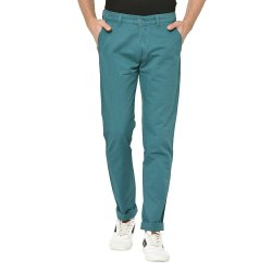 Studio Nexx Chinos Mens Cotton Casual Trouser