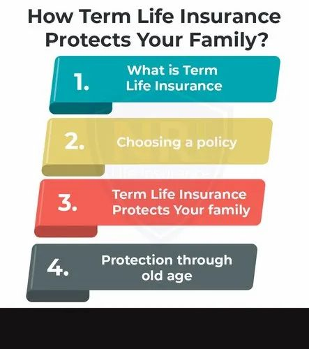 TERM LIFE INSURANCE, Age Limit: 60 Years, Rs 100 /person ...