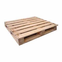 Rectangular CP Wooden Pallet