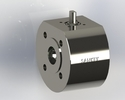 Wafer Type Ball Valves for Petrochemical Industry