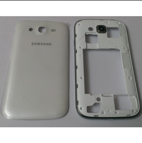 best cheap 90172 5b2a6 Full Housing Cover Faceplate For Samsung Galaxy Grand Duos