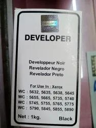 Xerox 5632 Developer