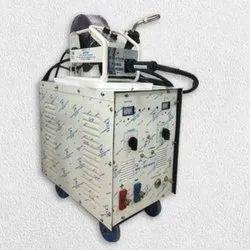 Electra 1/3 Phase Automatic MIG Transformer Base Welding Machine