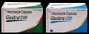 Itraconazole 100/ 200 mg Capules(Glasitra 100/ 200 mg)