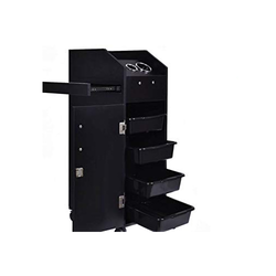 Salon Locker trolley