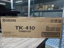 Genuine Kyocera TK-410 Black Toner Cartridge