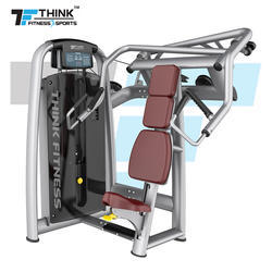 Incline Chest Press Gym Machine
