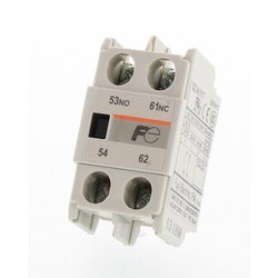 Auxiliary Contact Block for A C Contacter Type