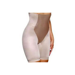 High Waist Shaping Short