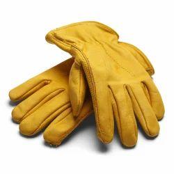 Male Safety Gloves
