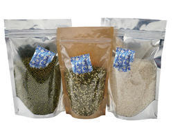 Oxygen Absorbers for Grains / Grains / cereals / pulses