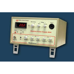 Klystron Power Supply