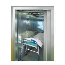 Kohinoor Hospital Stretcher Elevator