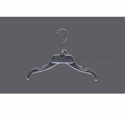497 Plastic Hanger