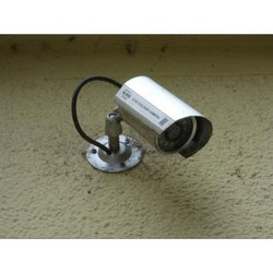 CCD Color Bullet Camera