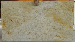 Colonial Gold Granite Slab