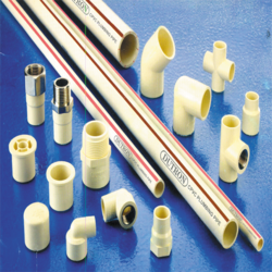 Dutron CPVC Pipe & Pipe Fittings