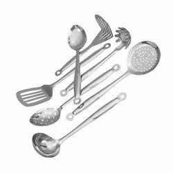 Kitchen SS Serving Tool Set
