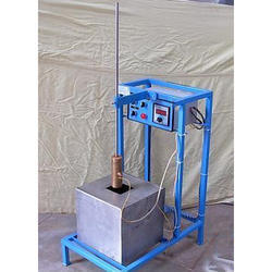 Unsteady State Of Heat Transfer Apparatus