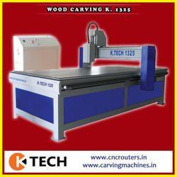 CNC Router Wood Machine