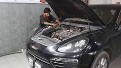 Porsche Car Repair And Service