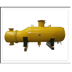 Reboiler Heat Exchanger