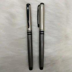 Silver Gift Ballpoint Pen