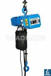 Indef Electric Hoists