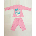 Summer Baby Girl Top and Pant