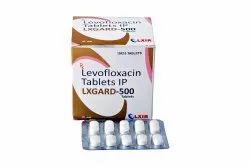Levofloxacin Tablets IP