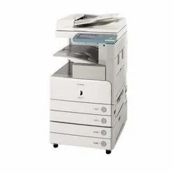 IR3300 Canon Photocopier Machine, Supported Paper Size: A3