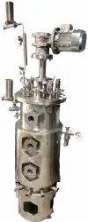 316 Vertical Industrial Fermenter, Capacity: 1000