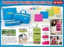Fashionable Traveling Cosmetic Bag H-1513