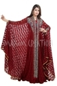 Wedding Khaleeji Thobe For Arabian Women