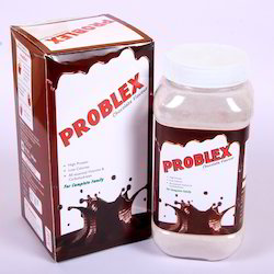 Chocolate Flavour Protein Powder 200mg