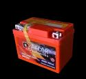 DB5L-B 12V 5ah Motorcycle Battery
