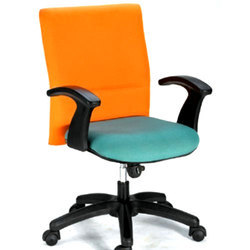 Revolving Staff Chair