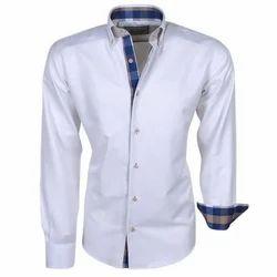 Mens Casual Shirt, Size: 44